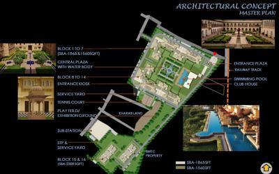 sobha-renaissance-in-sarjapur-road-master-plan-1sio