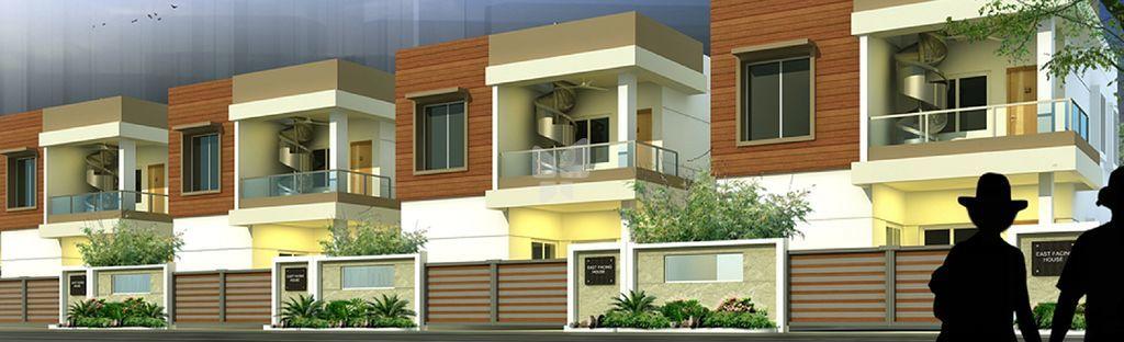 SRJ Lakshmi Elite Villas - Project Images