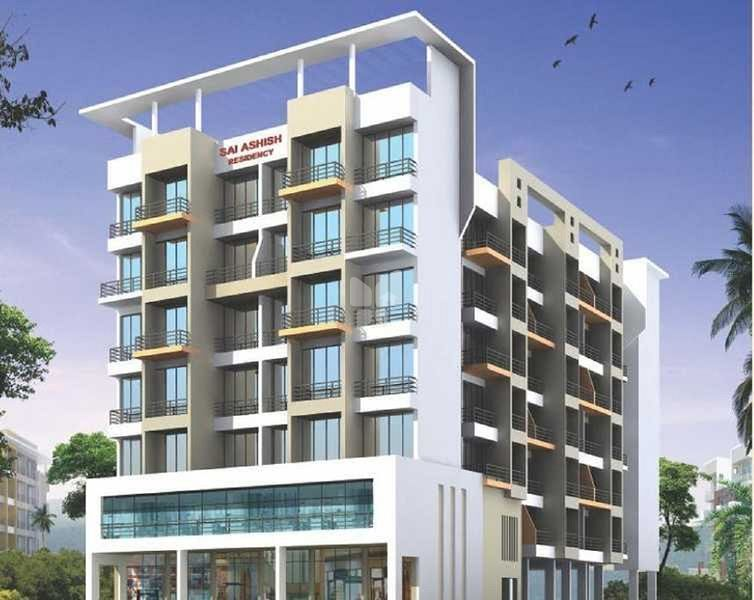 Sai Aashish Residency - Project Images