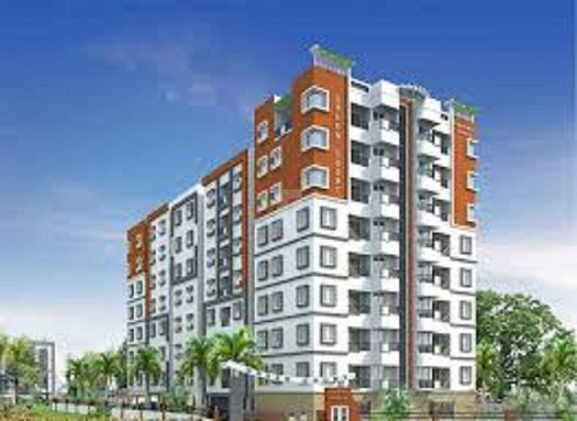 Himabindu Green Court - Project Images