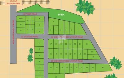 hygrevar-sree-lakshmi-gardens-in-ondipudur-master-plan-nd7