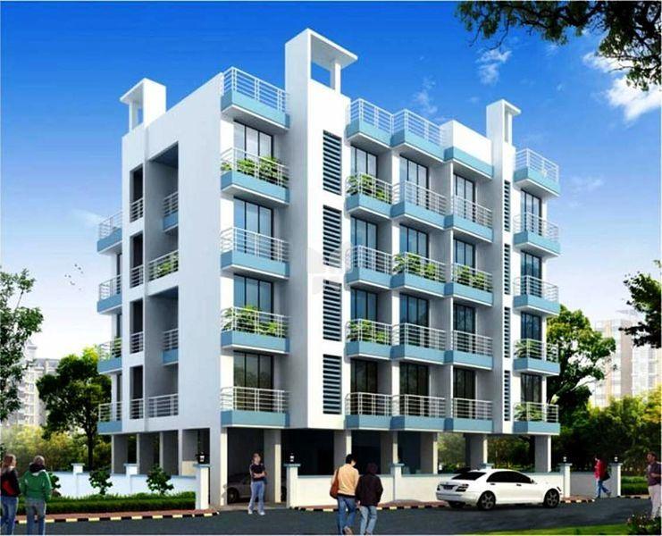 Ecogreen Swastik Ratna - Project Images