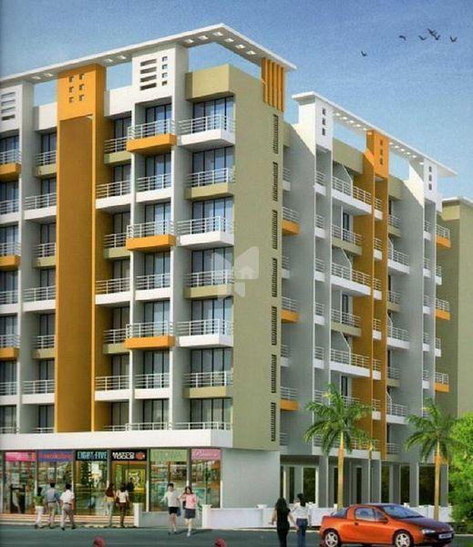 Ar chardham in taloja navi mumbai price floor plans photos at ar chardham fandeluxe Gallery