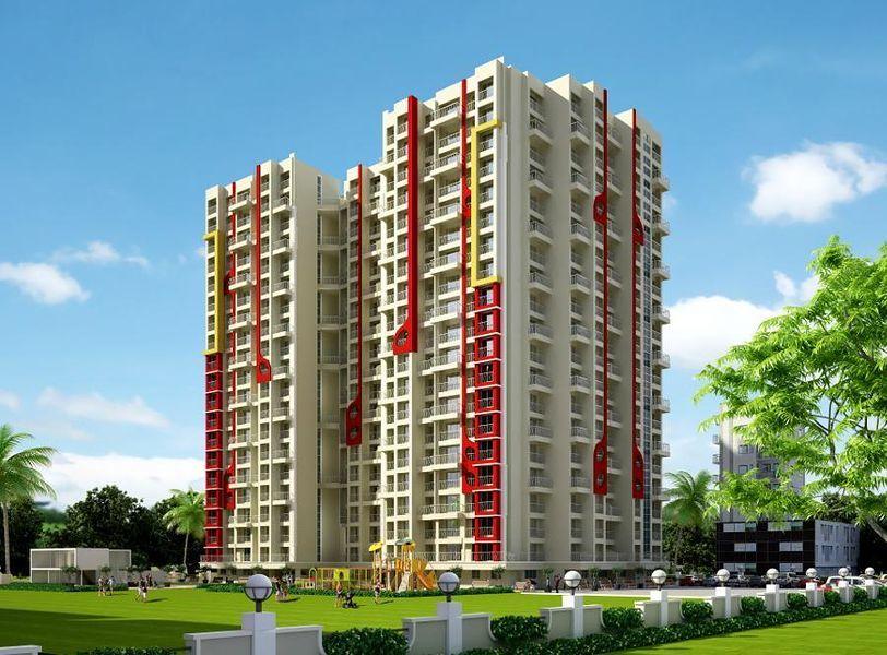 Amar Raj Vaibhav NX - Project Images