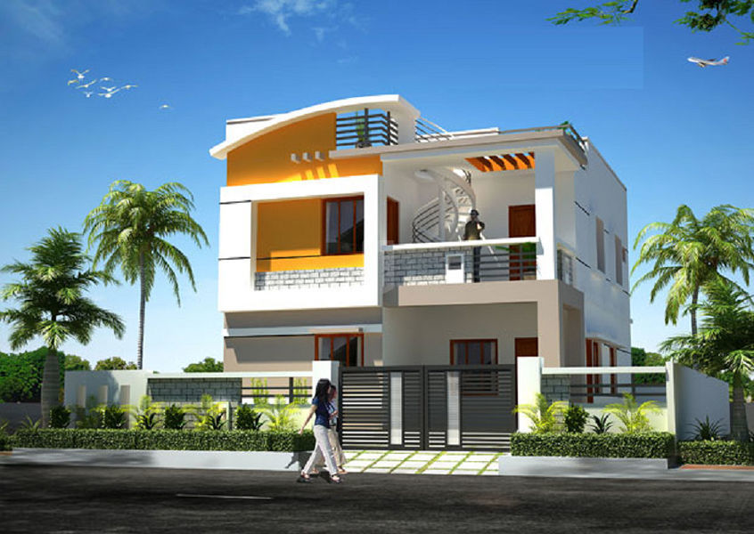 HCPL Dreamhomes - Elevation Photo