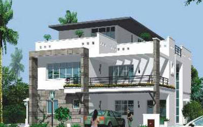 keerthi-richmond-villas-in-bandlaguda-elevation-photo-drc