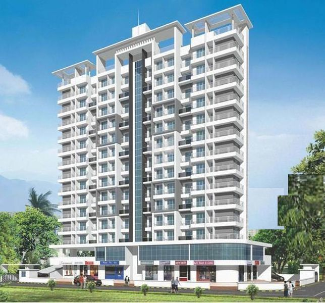 MK Herambh Enclave - Project Images