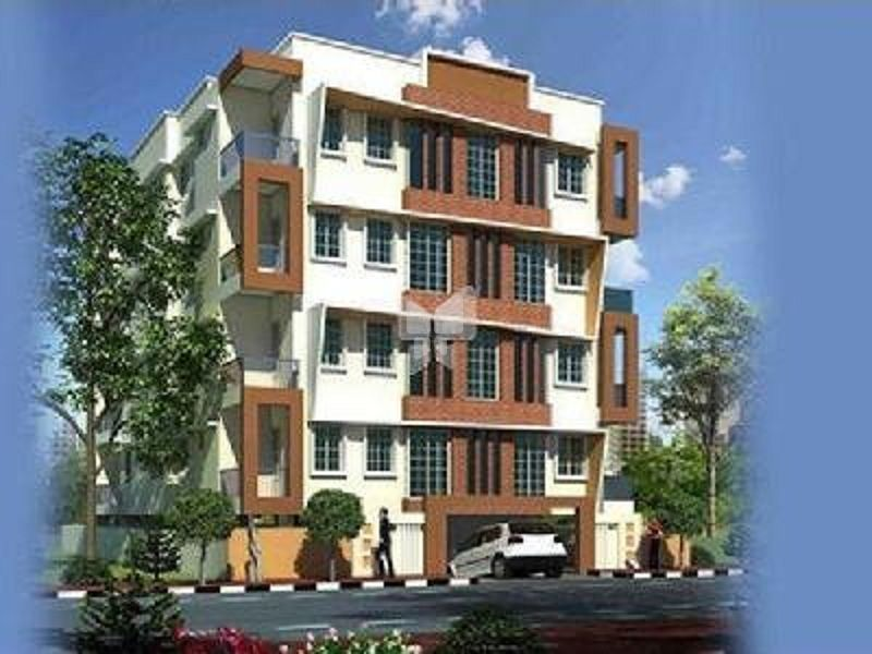 CMRS Dikshith Enclave - Elevation Photo