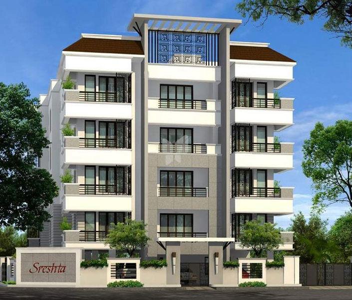Sumanth Sreshta Sai Ranga - Elevation Photo
