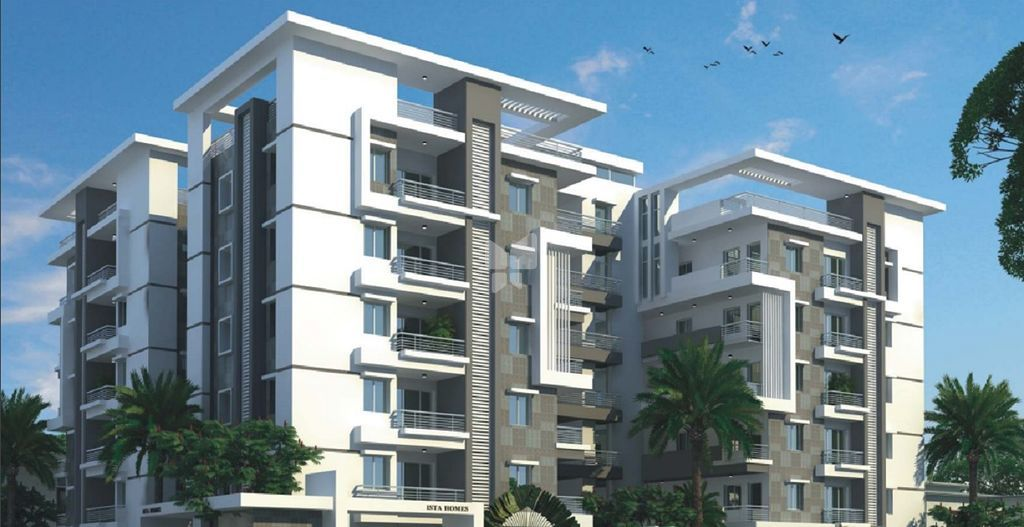 Ista Avenue - Project Images