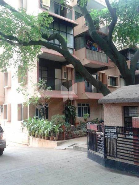 Chitrakoot Apartments - Elevation Photo