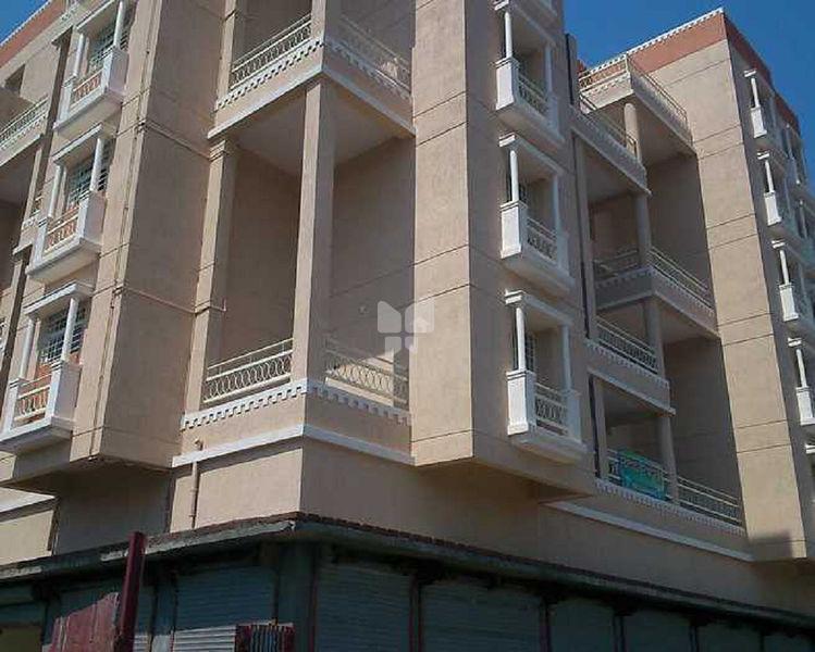 Kamal Kanha Apartment - Project Images