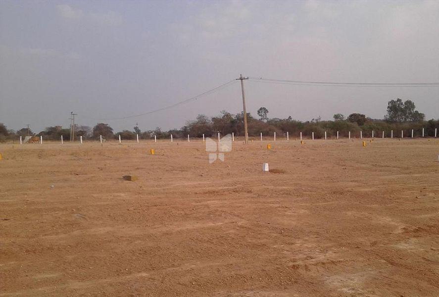 Shubha Dharani Vihar Phase II - Elevation Photo