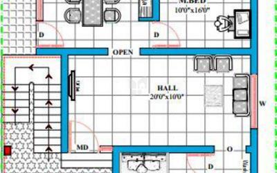 kk-builders-sun-shine-villas-in-veerapandi-pirivu-lgb