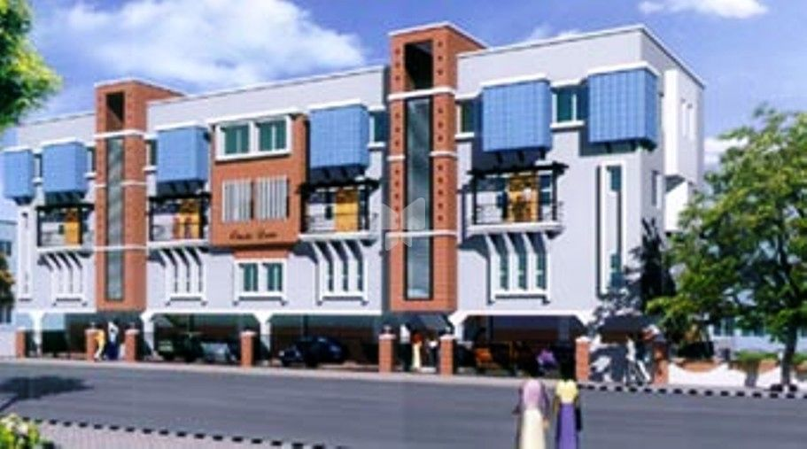Oasis Constructions Dew - Project Images