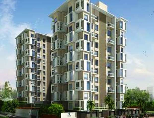 Yashada Towers - Project Images