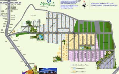 sree-sesha-sai-sripuram-gardens-plots-in-achutapuram-location-map-psr
