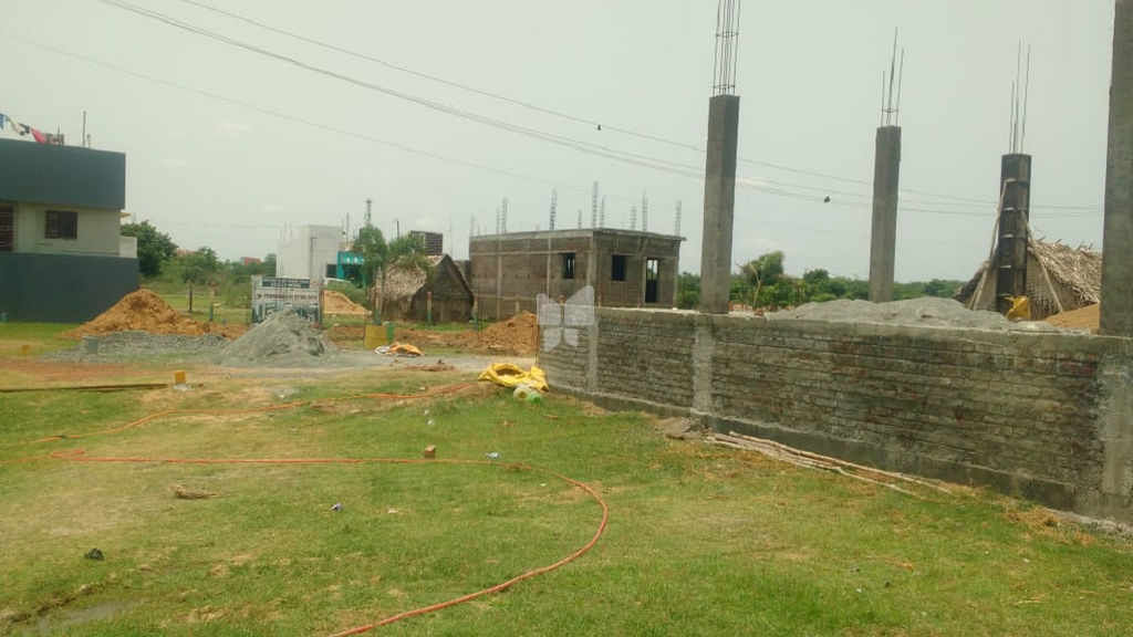 Poonamallee Royal City - Project Images