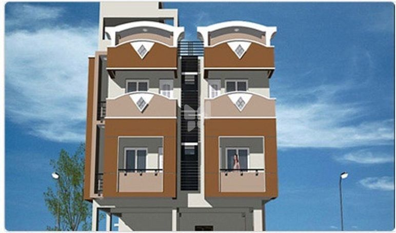 SSB Sai Sakthivel - Elevation Photo
