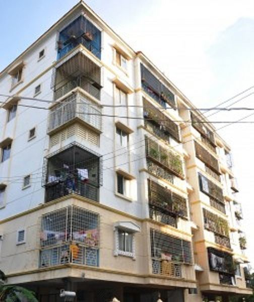 Sai Niketan Apartment - Elevation Photo