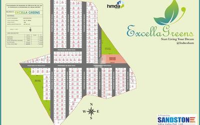 excella-greens-in-patancheru-master-plan-kmz