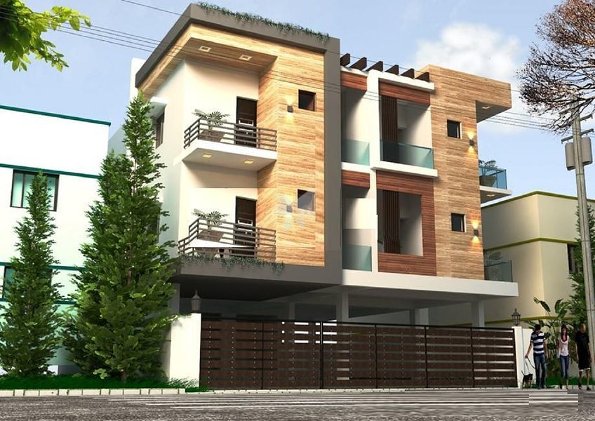Sweet Shivani Home - Project Images