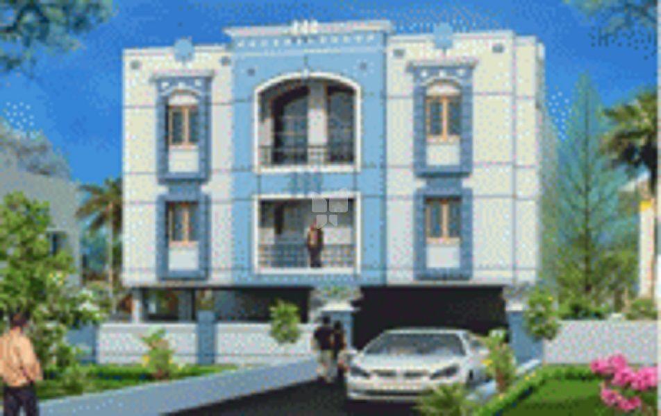 Darshan Homes - Elevation Photo