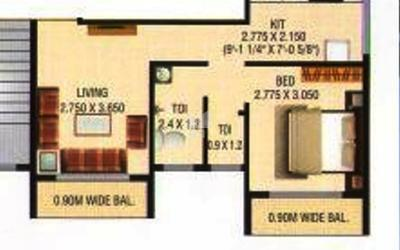 space-india-om-sai-enclave-in-panvel-elevation-photo-nqm