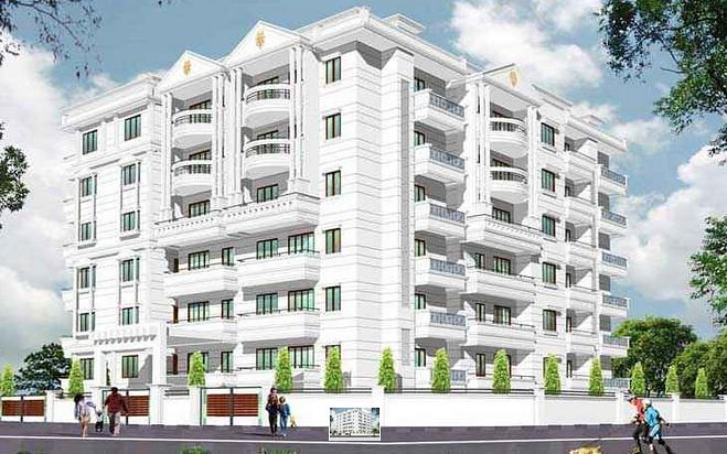 Adithya Mother Palace - Project Images