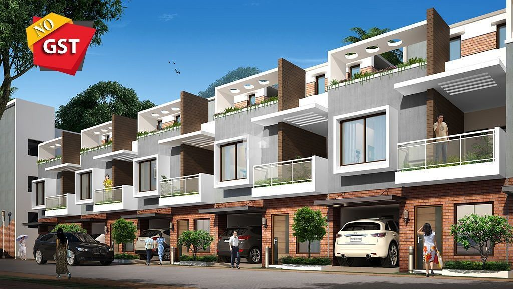 Ecoville Residences - Project Images