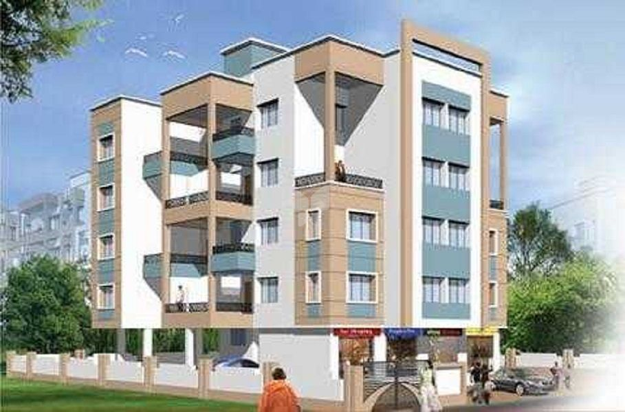 Bodh Sneha Residency - Project Images