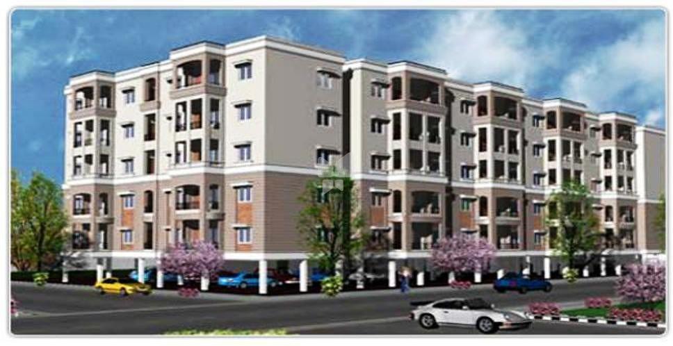 Modi Gulmohar Gardens Phase 1 - Project Images