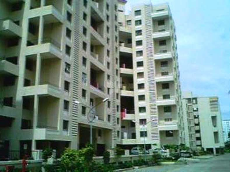Anmol Residency - Project Images