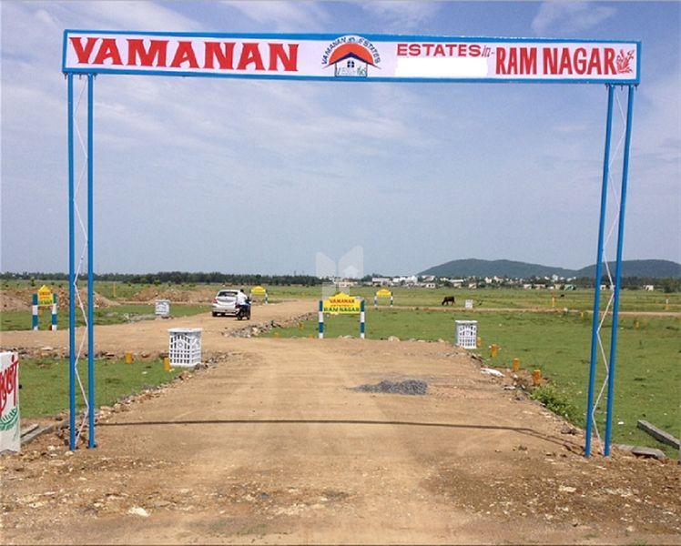 Vamanan Estates Ram Nagar - Elevation Photo