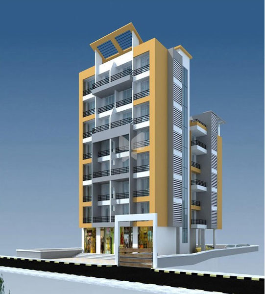 VDS Tower - Project Images