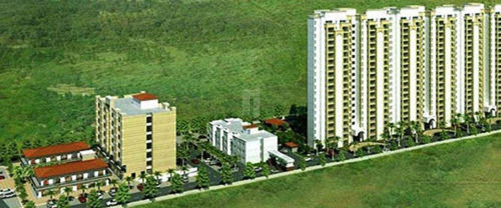Vipul Greens - Project Images