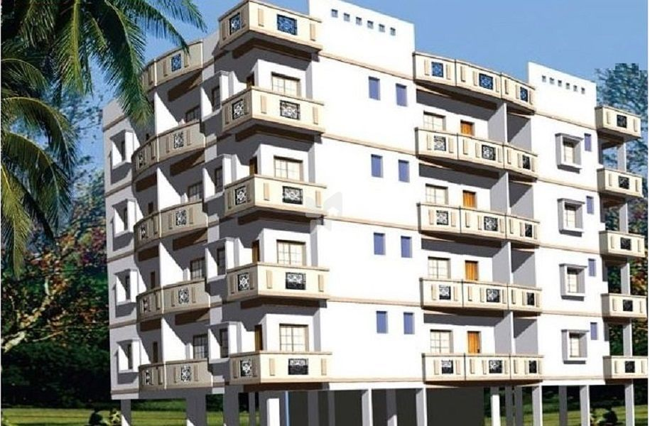 Marcel Sri Balaji Enclave - Project Images