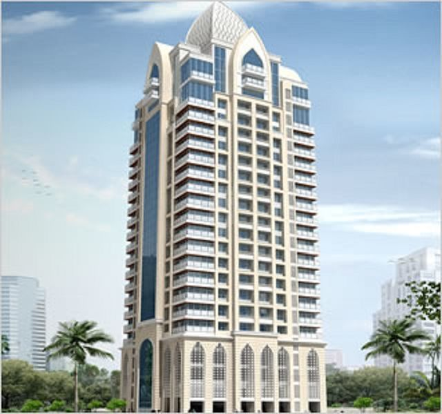 Rapid Maimoon Towers - Project Images