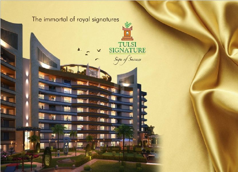 Tulsi Signature - Project Images