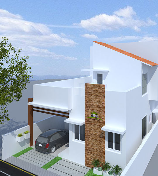 JBM Homes - Project Images