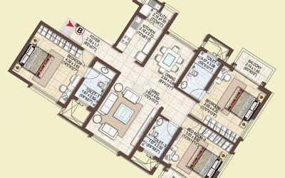 pashmina-waterfront-in-k-r-puram-floor-plan-2d-16ro