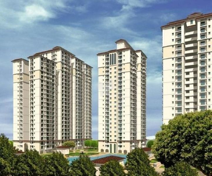 DLF New City Heights - Project Images