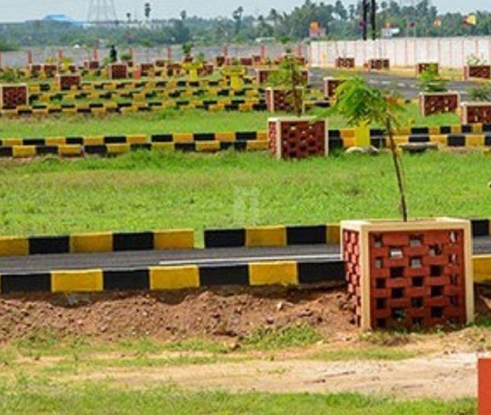 Sharath Siddhi Nagar - Elevation Photo