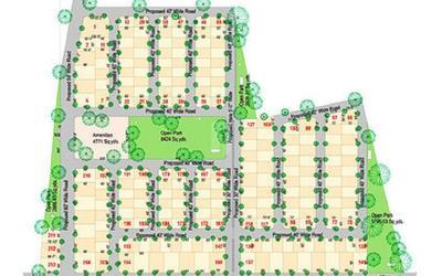 kavuri-saraswatiguda-layout-in-maheshwaram-master-plan-1g8p
