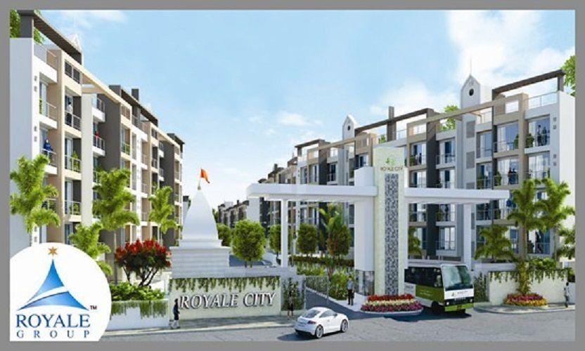 Royale City - Project Images