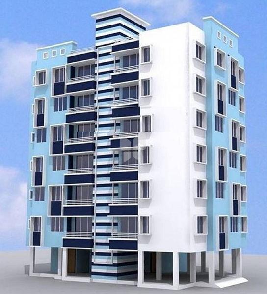 R V Om Sai Residency - Project Images