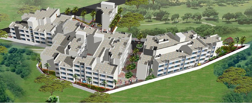 Nirman Homes - Project Images