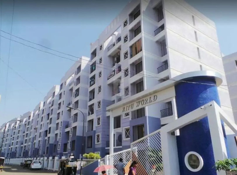 Tharwani Rituworld Phase III M And N - Project Images