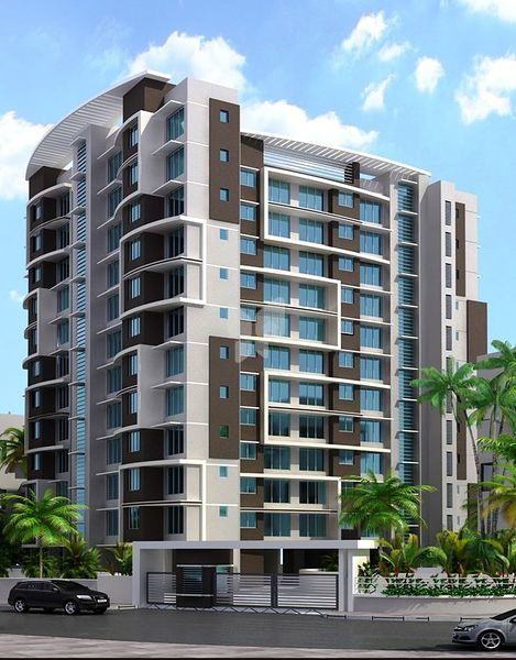 Crescent Residency - Project Images
