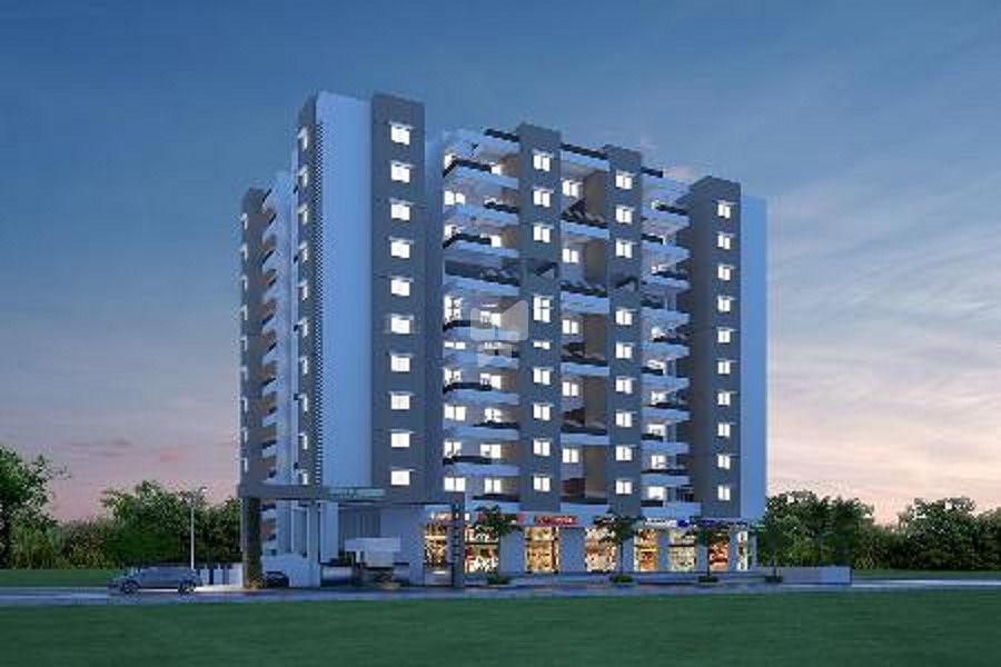 Shree Moraya Jai Ganesh Residency - Project Images